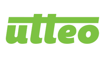 Logo for Utteo.com