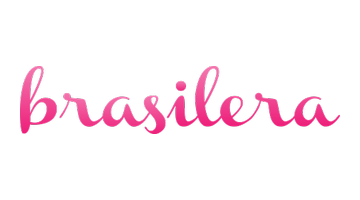 Logo for Brasilera.com