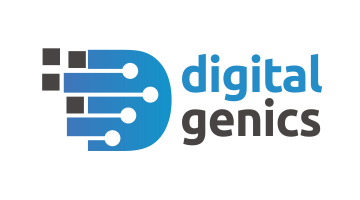 Logo for Digitalgenics.com