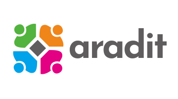 Logo for Aradit.com