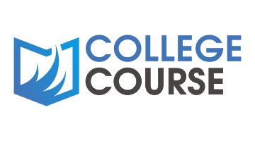 Logo for Collegecourse.com