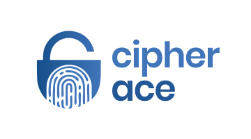 Logo for Cipherace.com