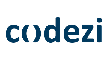 Logo for Codezi.com