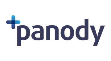 Logo for Panody.com