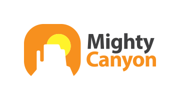 Logo for Mightycanyon.com