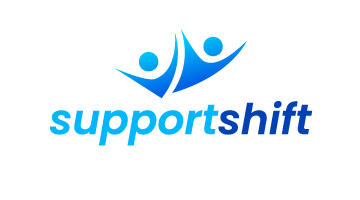 Logo for Supportshift.com