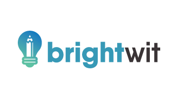 Logo for Brightwit.com