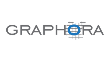 Logo for Graphora.com