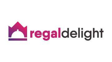 Logo for Regaldelight.com