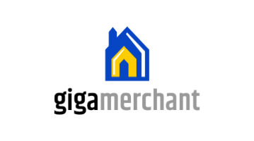 Logo for Gigamerchant.com