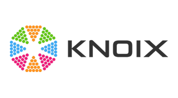 Logo for Knoix.com