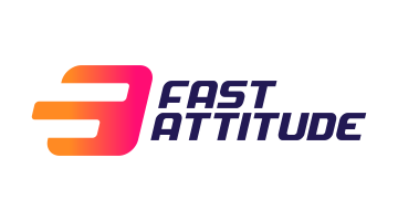 Logo for Fastattitude.com