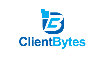 Logo for Clientbytes.com