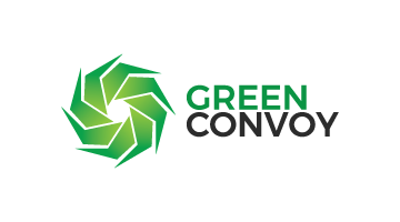 Logo for Greenconvoy.com