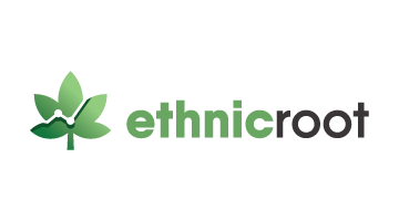 Logo for Ethnicroot.com