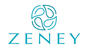 Logo for Zeney.com