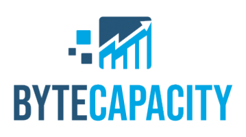 Logo for Bytecapacity.com