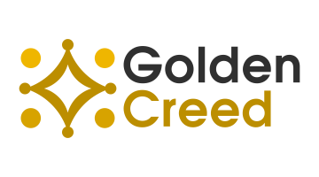 Logo for Goldencreed.com