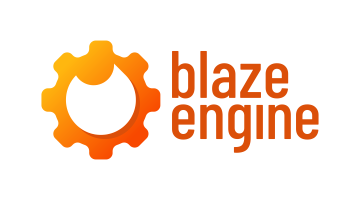 Logo for Blazeengine.com