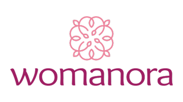 Logo for Womanora.com