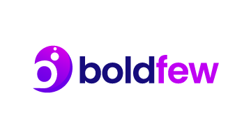 Logo for Boldfew.com