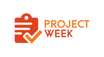 Logo for Projectweek.com