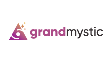 Logo for Grandmystic.com