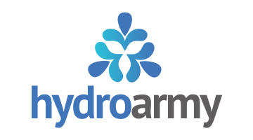 Logo for Hydroarmy.com