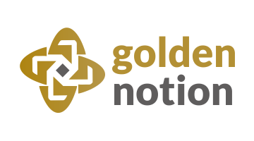 Logo for Goldennotion.com