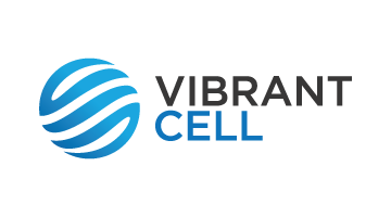 Logo for Vibrantcell.com
