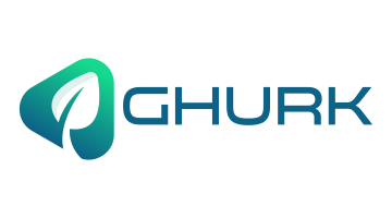 Logo for Ghurk.com
