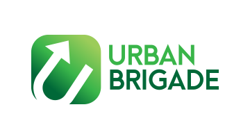 Logo for Urbanbrigade.com