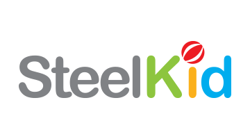 Logo for Steelkid.com