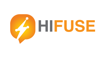 Logo for Hifuse.com