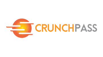 Logo for Crunchpass.com