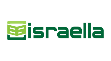 Logo for Israella.com