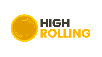 Logo for Highrolling.com