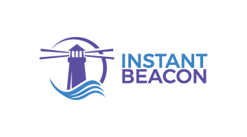 Logo for Instantbeacon.com