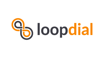 Logo for Loopdial.com