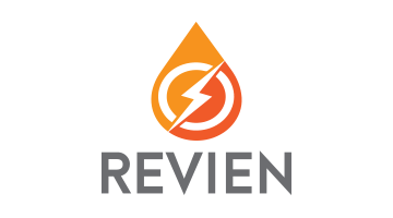 Logo for Revien.com