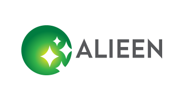 Logo for Alieen.com