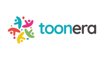 Logo for Toonera.com