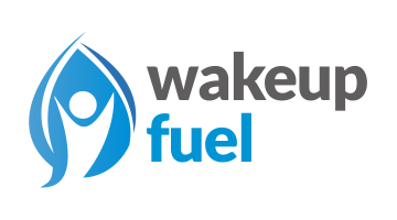Logo for Wakeupfuel.com