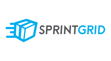 Logo for Sprintgrid.com