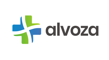 Logo for Alvoza.com