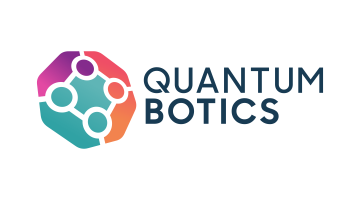 Logo for Quantumbotics.com