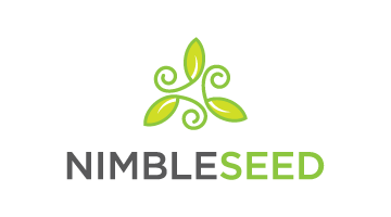 Logo for Nimbleseed.com