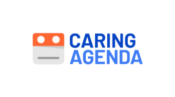 Logo for Caringagenda.com