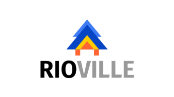 Logo for Rioville.com
