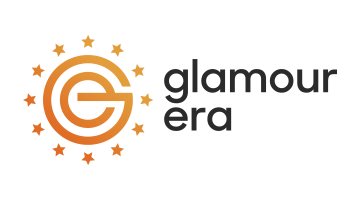 Logo for Glamourera.com